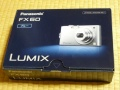 DMC-FX60外箱